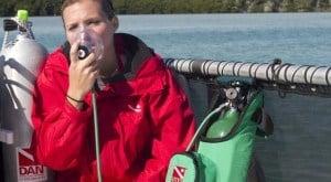 DAN, diver alert network accident insurance