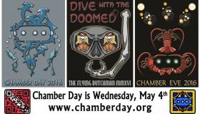 Chamber Eve
