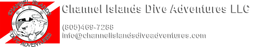Channel Islands Dive Adventures LLC