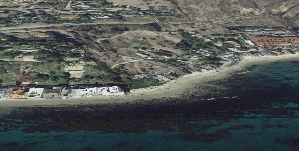 latigo-canyon-coast-aerial-view