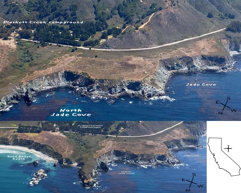 Jade-Cove-Map