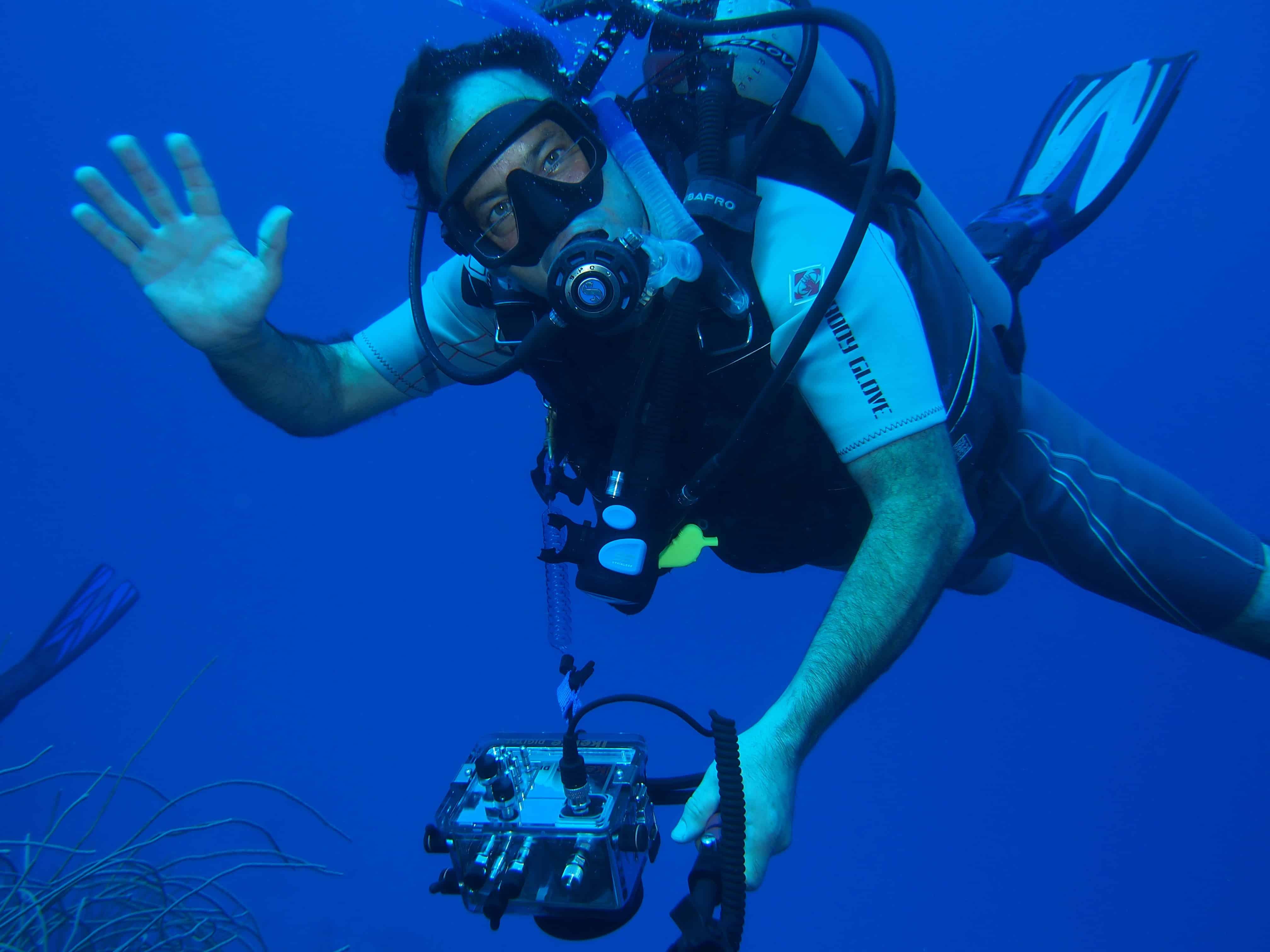 happy-diver-bonaire-buddy-dive