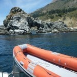 big sur dive