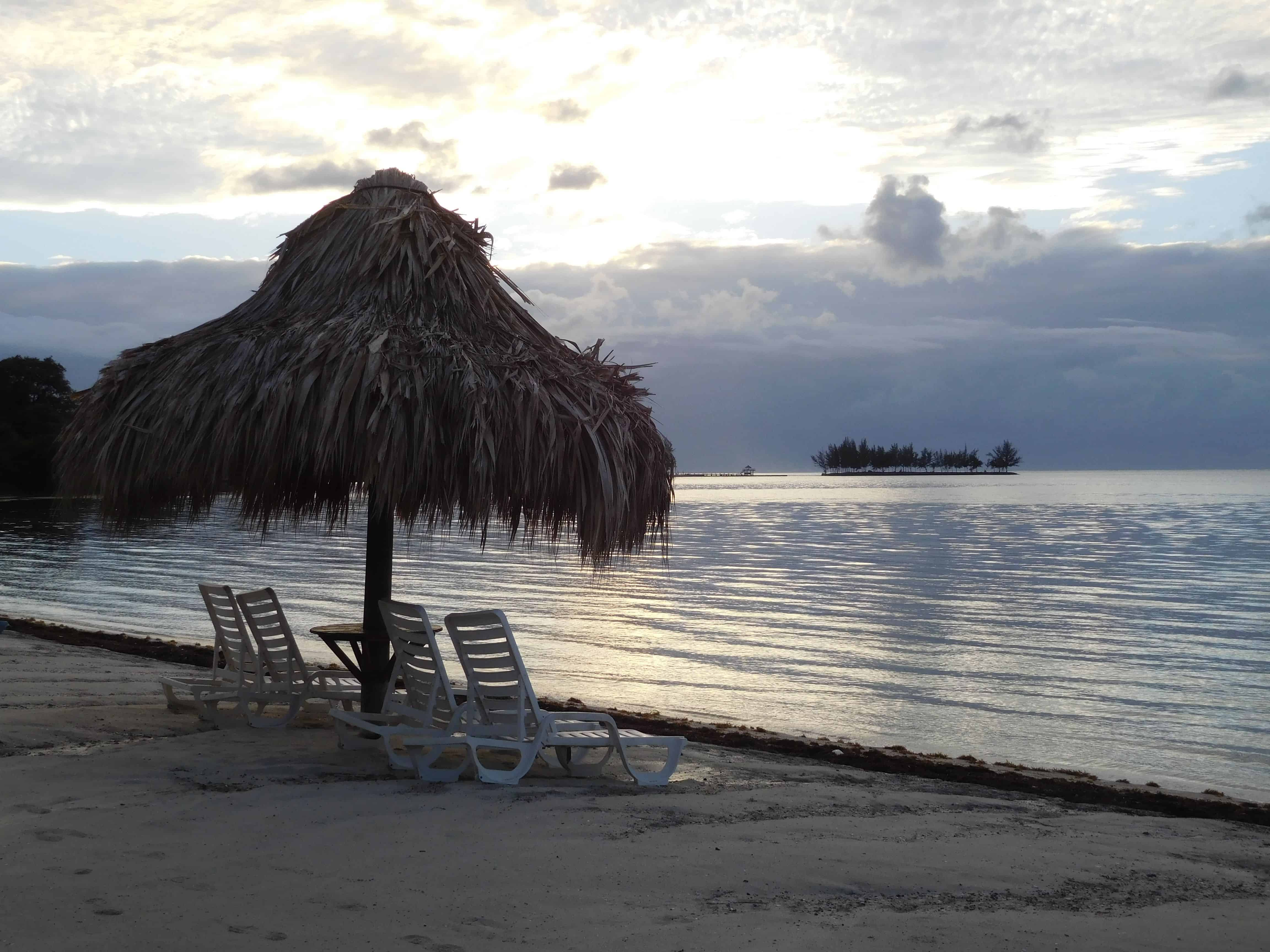 Turquoise Bay resort in Roatan on the Channel Islands Dive Adventures dive vacation